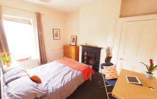 6 bed student house accommodation chester university