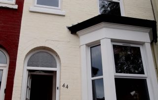 3 Bed Student Rental Chester University
