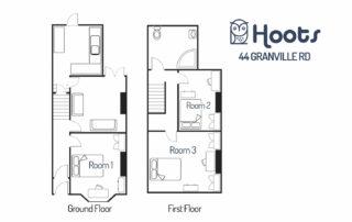 44 Gladstone Road Chester - Student Accommodation