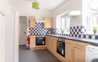 10 Cheyney Road Chester - Student Accommodation
