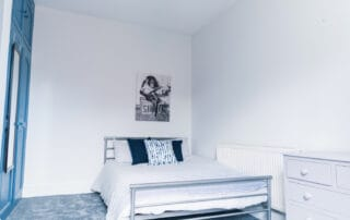 12 Cheyney Road Chester - Student Accommodation