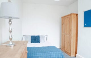 14 Cheyney Road Chester - Student Accommodation