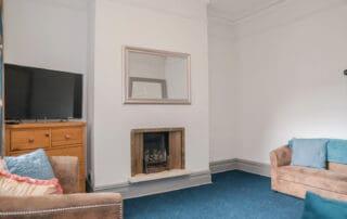 14 Walpole Chester - Student Accommodation