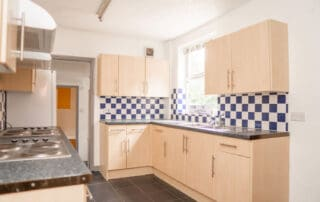 20 Salisbury Chester - Student Accommodation