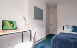 2 West Lorne Street Chester - Student Accommodation
