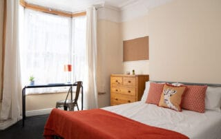 40 Gladstone Road Chester - Student Accommodation