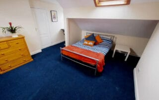 5 Brook Lane Chester - Student Accommodation