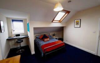 5 Brook Lane Chester - Student Accommodation
