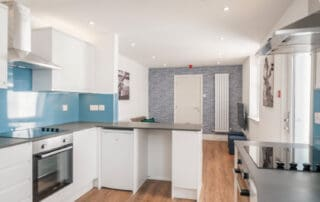 61 Cheyney Road Chester - Student Accommodation