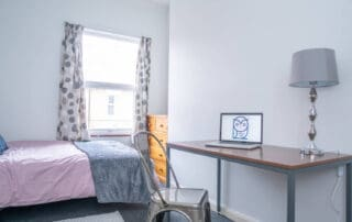 69 Bouverie Street Chester - Student Accommodation