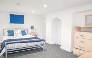 82 Cambrian View Chester - Student Accommodation