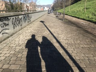 Ruta por el paseo de los caños
