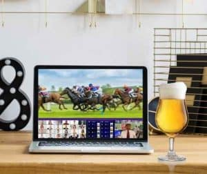 Eventify Virtual Horse racing Event