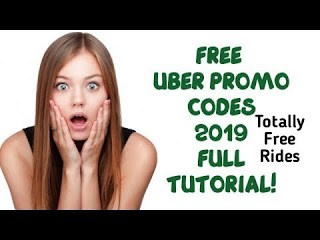 Get Unlimited Free Rides on Uber