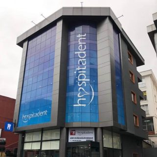 Hospitadent Fatih Dental Hospital