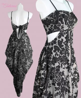 The Tailoress PDF Sewing Patterns - Libi Dress - Pattern Update