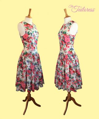 The Tailoress PDF Sewing Patterns - New Designs