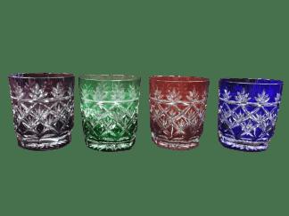 bohemian glasses