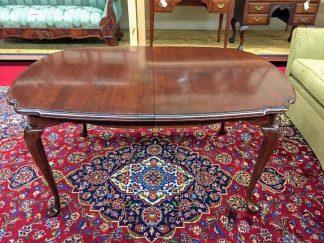 pennsylvania house cherry dining table