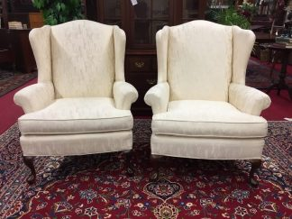 pennsylvania house wing back chairs