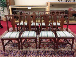 Lexington Cherry Dining Chairs