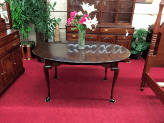 Statton Cherry Dining Table