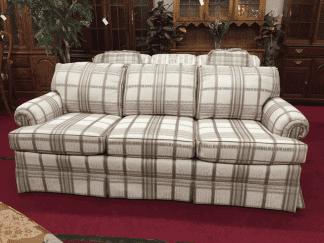 Vintage Wesley Hall Sofa