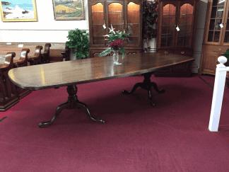 Vintage Kittinger Conference or Dining Table