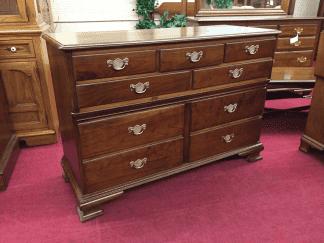 Pennsylvania House Double Dresser