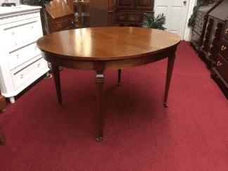Vintage Kindel Furniture Dining Table