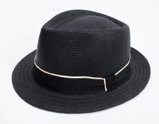 Zoot Suit Hat Wide Brim Fedora hat