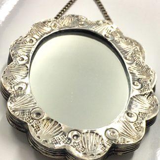 Specchio vintage anni 50