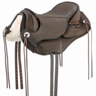 endurance saddle