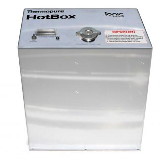 Thermopure HotBox system
