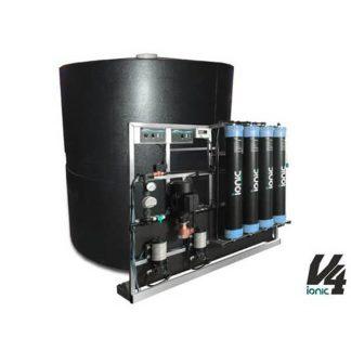 V4 static system
