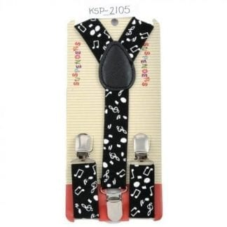 Boys Rose Gold Suspenders for Kids and Toddlers