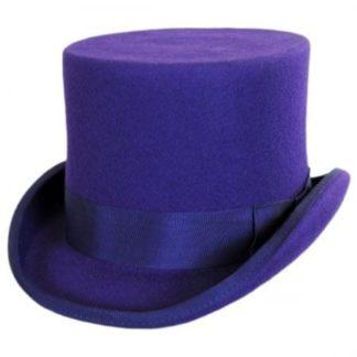 Top Hat Black Costume Top Hat