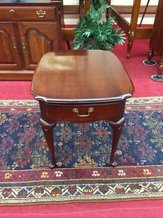 Pennsylvania House Cherry End Table