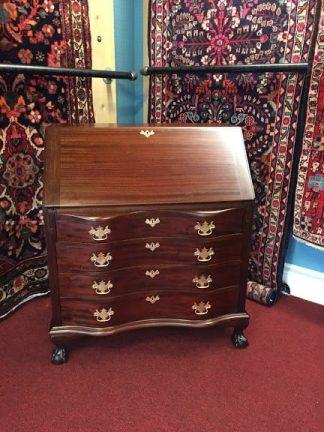 Union Furniture Slant Front Desk