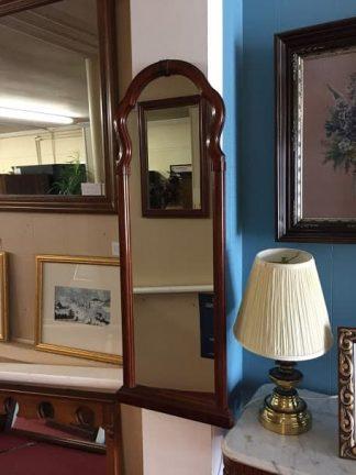 Pennsylvania House Keyhole Mirror
