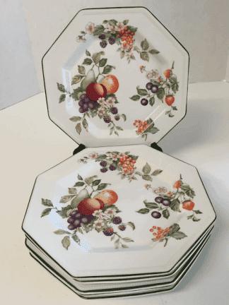 Johnson Brothers Dinner Plates