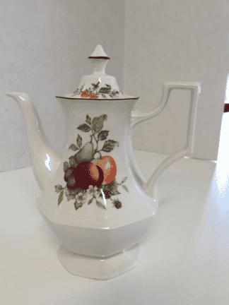 Johnson Brothers Tea Pot