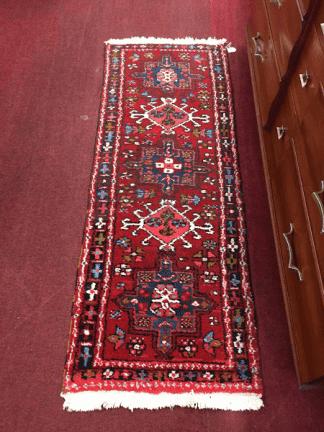 Persian Oriental Runner