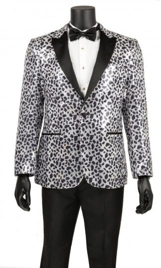 Tuxedo All Wool Two Button Coat and Pants Wedding Or Prom