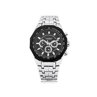Zegarek męski Curren 8084 Chronometer
