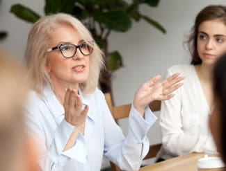How to Make a Midlife Career Shift into Non-Profit