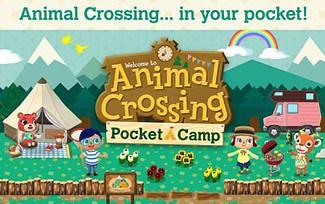 Animal Crossing: Pocket Camp su PC Windows & MAC