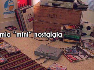 playstation classic gaming nostalgia