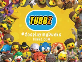 tubbz paperelle 2020
