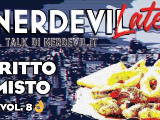 nerdevilate fritto misto vol8